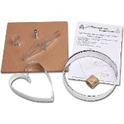 Make Your Own Cookie Cutter kit L9005 by General OTBP