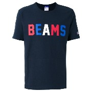 Champion Beams Tシャツ