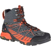 メレル Merrell メンズ ハイキング シューズ・靴【Capra Venture Mid Gore-Tex Surround Hiking Boot】Granite