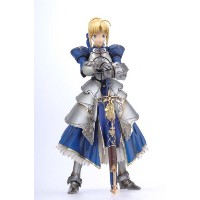 HYPER FATE COLLECTION Fate/stay night セイバー (1/8スケールPVC彩色済み可動フィギュア完成品)