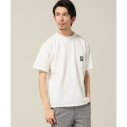 THUMPERS / サンパーズ: MOTORCYCLE B/P POCKET Tシャツ【ジャーナルスタンダード/JOURNAL STANDARD Tシャツ・カットソー】