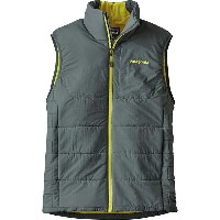 パタゴニア Patagonia メンズ アウター ベスト【Nano-Air Insulated Vest】Nouveau Green