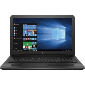 "HP English Laptop Computer 英語版ノートPC, AMD Quad-Core A6-7310 2.0GHz 500GB 4GB 15.6""(1366x768) DVD-RW..."
