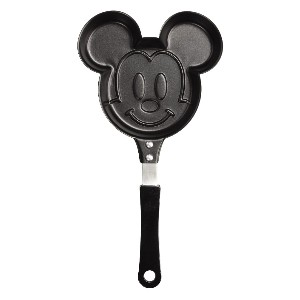 MICKEY MOUSE わくわくホットケーキパン BAMH1