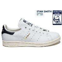 adidas Originals STAN SMITH AQ4651 RUNNING WHITE/RUNNING WHITE/COLLEGE NAVYアディダス オリジナルス スタンスミス ホワイト...