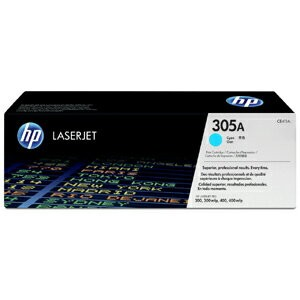 HP 「純正」トナーカートリッジ305A(シアン) CE411A(送料無料)