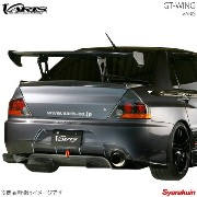 VARIS / バリス GT-WING for street CARBON 1480mm STANDARD 230 翼端板 I(End plate I) GTウイング カーボン VGW01...