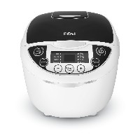 T-fal RK705851 10-In-1 Rice and Multicooker with 10 Automatic Functions and Delayed Timer, 10-Cup,...