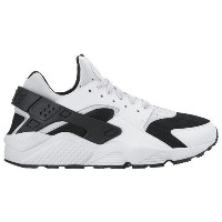 (取寄)ナイキ メンズ エア ハラチ Nike Men's Air Huarache White Pure Platinum Black Pure Platinum