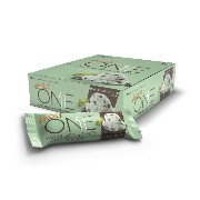 Oh Yeah! One Bar, Mint Chocolate Chip, 12 Count, 2.12 Ounce (60g)/bar by OhYeah!