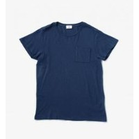 <RE/DONE(リダン)> HANES POCKET T【ユナイテッドアローズ/UNITED ARROWS Tシャツ・カットソー】