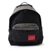 MAGEE Fabric Big Apple Backpack【マンハッタンポーテージ/Manhattan Portage リュック】