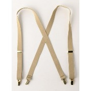 【SALE/10%OFF】BEAUTY & YOUTH UNITED ARROWS <Suspender Factory of San Francisco>ソリッドカラーサスペンダー ビューティ...