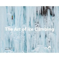 blue ice(ブルーアイス) The Art of Ice Climbing BO02-SFT-EN