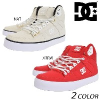 シューズ DC SHOE ディーシーシュー SPARTAN HIGH WC TX LE DM171026 EE1 B1