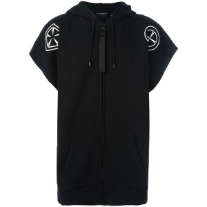 Marcelo Burlon County Of Milan - Mauricio パーカー - men - コットン/ポリエステル - L