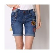 【SALE 30%OFF】デシグアル Desigual DENIM_AFRICA (DENIM MEDIUM WASH)