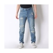 【SALE 29%OFF】デシグアル Desigual DENIM_US CHI (DENIM MEDIUM WASH)