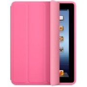iPad Smart Case ポリウレタン製ケース ピンク MD456FE/A