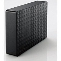 Seagate 外付けハードディスク Expansion3.5inch 3TB