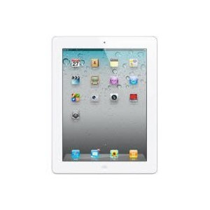 APPLE iPad2 Wi-Fiモデル 16G WHITE MD002J