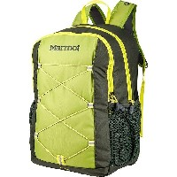 (取寄)マーモット アーバー バックパック Marmot Men's Arbor Backpack Green Lichen/Rosin Green