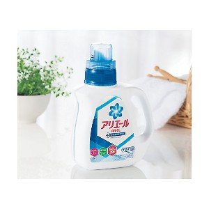 【542103】〈P&G〉アリエールイオンパワージェルセット 洗濯~~洗濯用洗剤~~その他