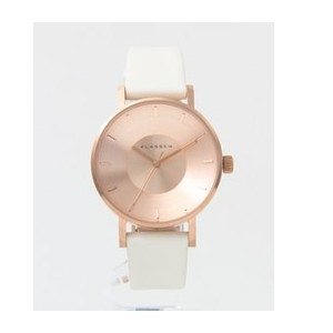 UR KLASSE14 VOLARE ROSEGOLD LGRY 36mm【アーバンリサーチ/URBAN RESEARCH 腕時計】