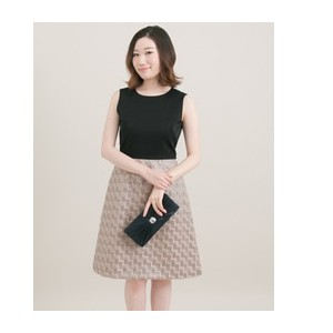 UR COUTURE MAISON 641209-LU【アーバンリサーチ/URBAN RESEARCH ワンピース】