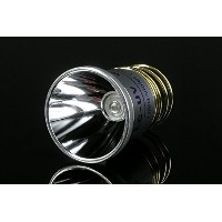 【Silver / Purple Label】 SOLARFORCE ソーラーフォース LC-UV (紫外線 UV-LED 搭載 : 380-450nm, 3.0 – 6.0V) LED交換球