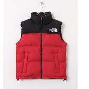 Sonny Label THE NORTH FACE NUPTSE VEST【アーバンリサーチ/URBAN RESEARCH ダウンベスト・ベスト】