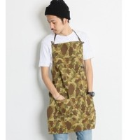 Sonny Label SECOND LAB. M65 APRON【アーバンリサーチ/URBAN RESEARCH 食器・キッチングッズ】