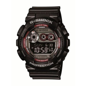 G-SHOCK CASIO 腕時計 GD-120TS-1JF
