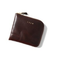 UR CELN LEATHER WALLET【アーバンリサーチ/URBAN RESEARCH 財布】