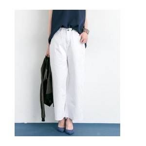 UR LUCDNM WIDE PANTS【アーバンリサーチ/URBAN RESEARCH デニム】