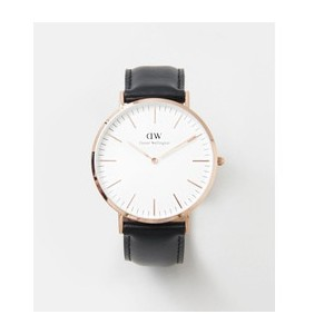 UR Daniel Wellington CLASSIC SHEFFIELD【アーバンリサーチ/URBAN RESEARCH 腕時計】