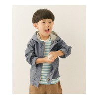 DOORS Lee×DOORS-natural- MOUNTAIN PARKA(KIDS) アーバンリサーチドアーズ【送料無料】