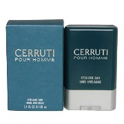 Cerruti Pour Homme After Shave Balm(チェルッティ プール オム アフター シェーブ バーム)100ml [並行輸入品]