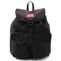 WINDBREAKER Beekman Backpack【マンハッタンポーテージ/Manhattan Portage リュック】