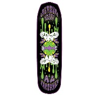 【 CREATURE 】 PARTANEN SHARKRA LG 8.6×32.325 Skateboard Deck クリーチャー スケートボード デッキ