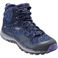 キーン KEEN レディース ハイキング シューズ・靴【Terradora Mid Waterproof Hiking Boot】Astral Aura/Liberty