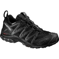 サロモン Salomon メンズ ランニング シューズ・靴【XA Pro 3D CS WP Trail Running Shoe】Black/Black/Magnet