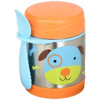 Skip Hop Zoo Insulated Food Jar ドッグ 犬