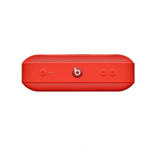 Beats by Dr.Dre(ビーツ) Beats Pill+ レッド 【BT PILL PLUS RED(ML4Q2PA/A)】 Bluetoothワイヤレススピーカー【送料無料】