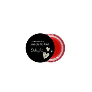 (3 Pack) TONYMOLY Delight Magic Lip Tint #03 Red Berry (並行輸入品)