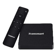 Tronsmart S96(Android 6.0 /Amlogic S912 Octa core /4K TV Box)(2G/16G)(WIFI /Bluetooth 4.0 /1000M...
