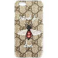 Gucci Blind for Love iPhone 6/6s カバー