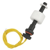 uxcell Aquarium Pool Water Level Control Plastic Float Switch [並行輸入品]