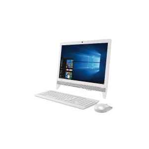 Lenovo デスクトップ AIO310 F0CL000RJP/Windows 10/Office H&B/19.5型/Celeron J3355/4GB/500GB