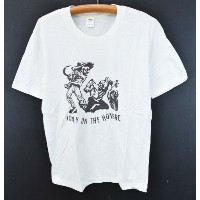 Offspring オフスプリング IXNAY ON THE HOMBRE Tシャツ S 白他 ! 5400円以上ご購入で送料無料【BIG2nd大阪】【170314】古着【中古】【メンズ】...